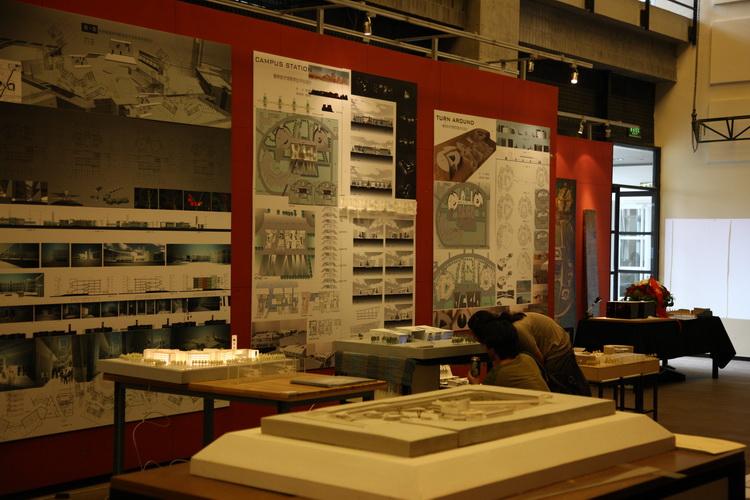 展--美国室内设计中文网