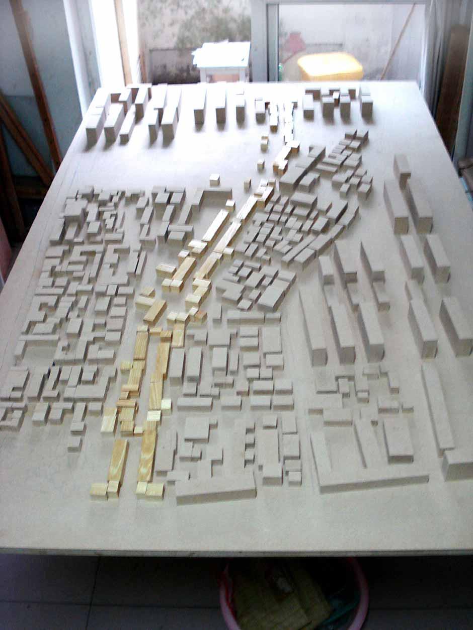 2007西安美术学院毕业设计作品展