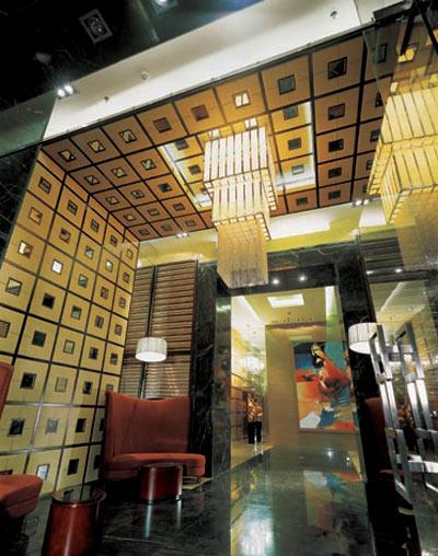 茂美会所_INTERIOR DESIGN China第二届中国饭店室内设计与改造国际高峰论坛