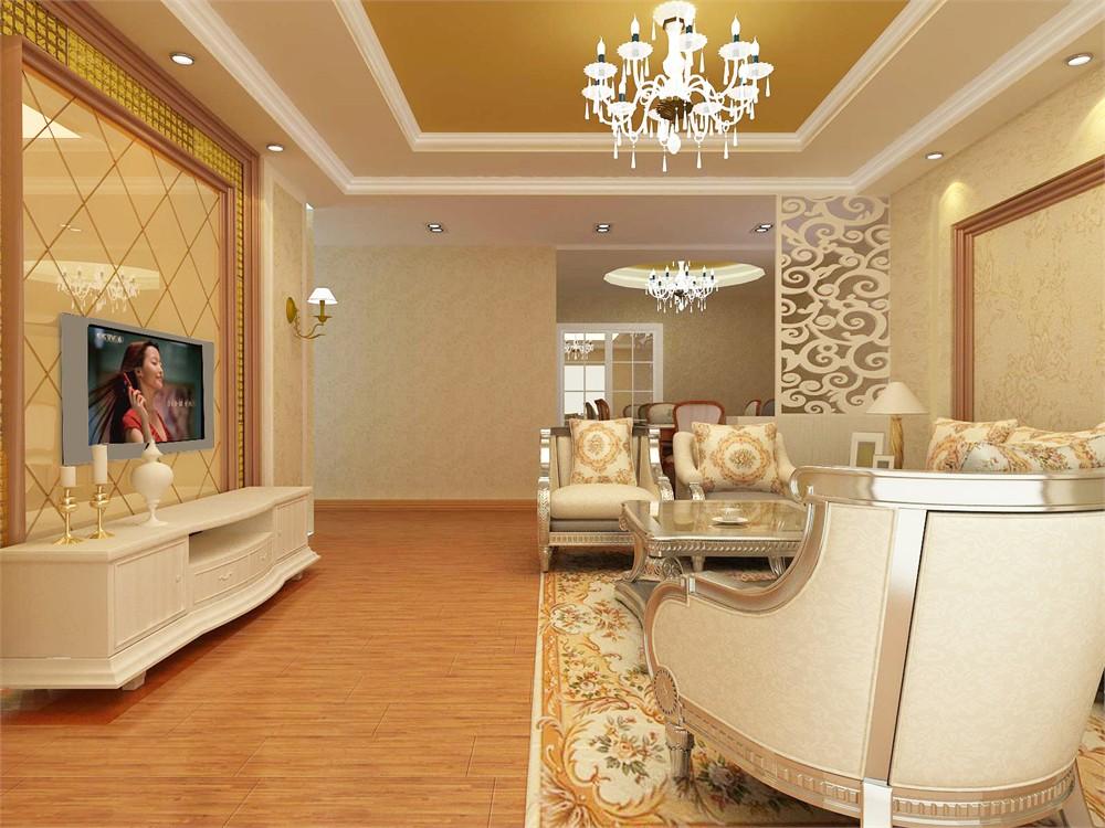 客厅装修效果图 客厅装修效果图