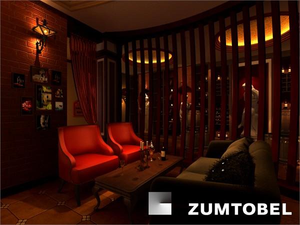 本方案是为红酒会所设计的一套包括装修风格和灯光布局的效果图,红酒本身给人一种尊贵华丽的感觉,同时也是欧洲历史上的重要的标志之一。针对高高层次、高消费的客人而设计的高雅型的欧式的红酒会所,色彩上就要体现出高雅,华贵的特色。在表现空间艺术中,结构是最根本的,它可以依据其他因素创造出有特色的空间形象。装饰和装修应以空间为主,从空间出发,墙面的位置和虚实、隔断高矮、以及所采用的色彩和材料质感等因素,都是设计构思的依据。 光设计的创新需要抓住会所的主要特点,并灵活地利用会所设计的相关素,带不带扫描,而是要注意整体造