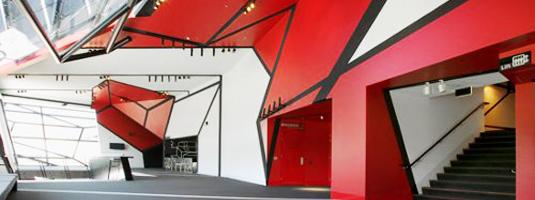 澳大利亚墨尔本小型音乐中心和MTC