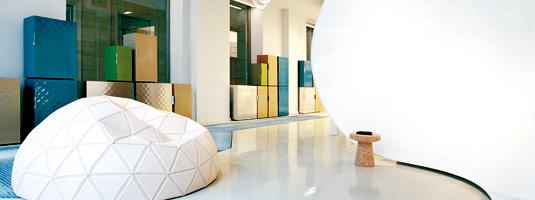 LaboBrain工作室--Mathieu Lehanneur