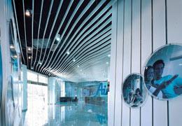 法国AIRWELL集团中国总部大楼改造