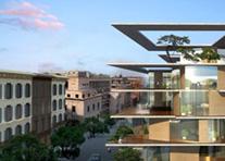 MAD公布位于意大利罗马的首个欧洲实施项目