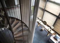 矩阵纵横—矩阵纵横办公室空间设计