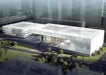 KSP获得深圳美术馆、图书馆设计竞赛第一名