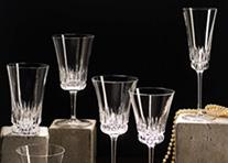 德国唯宝Grand Royal丨皇钻水晶酒杯系列