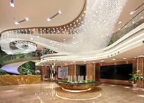 越秀·杭州星汇悦城销售中心