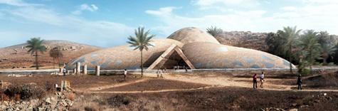 """""""唯一的提洛岛""""——希腊提洛岛新基克拉迪群岛考古博物馆"""