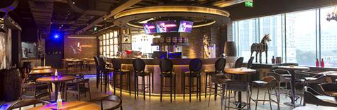 开心每一天、快乐每一天——CHEERDAY啤酒+餐厅