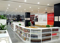 本果设计获ALA/IIDA图书馆室内设计大奖